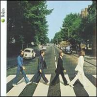 1969- Abbey Road