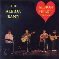 2004- Albion Heart On Tour