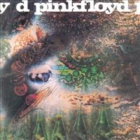 1968- A Saucerful Of Secrets