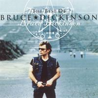 2001- The Best Of Bruce Dickinson