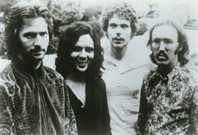 Derek And Dominos